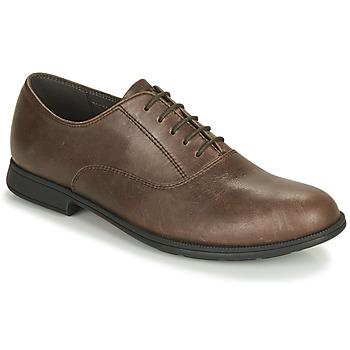 Pantofi Femei Pantofi Derby Camper 1913 Maro