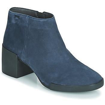Pantofi Femei Botine Camper LOTTA Bleumarin