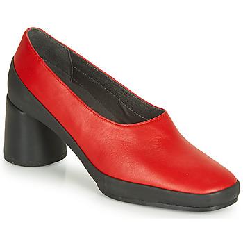Pantofi Femei Pantofi cu toc Camper UP RIGHT Roșu