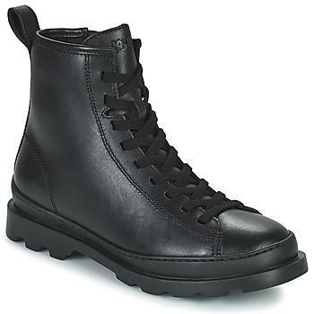 Pantofi Femei Ghete Camper BRUTUS Negru