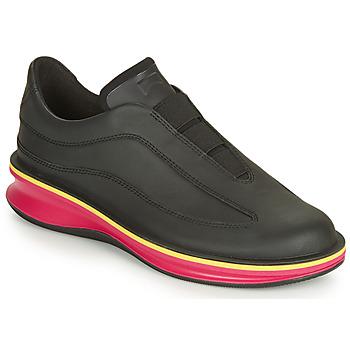 Pantofi Femei Pantofi sport Casual Camper ROLLING Negru / Roz