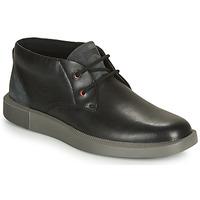 Pantofi Bărbați Pantofi Derby Camper BILL Negru