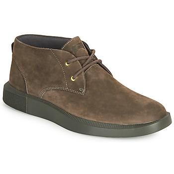 Pantofi Bărbați Pantofi Derby Camper BILL Maro