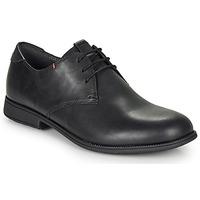 Pantofi Bărbați Pantofi Derby Camper MIL3 Negru