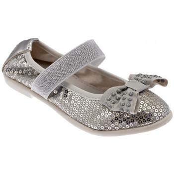 Pantofi Copii Balerin și Balerini cu curea Lelli Kelly  Argintiu