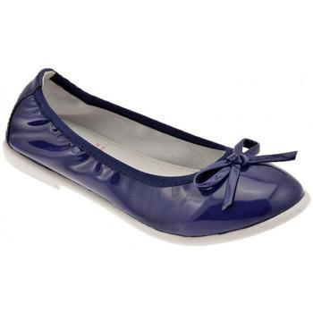 Pantofi Copii Balerin și Balerini cu curea Lelli Kelly  albastru