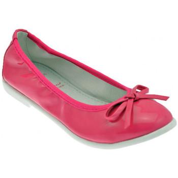 Pantofi Copii Balerin și Balerini cu curea Lelli Kelly  roz