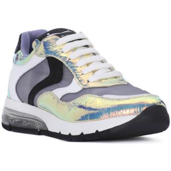 Pantofi Femei Pantofi sport Casual Voile Blanche DENISE MESH Bianco