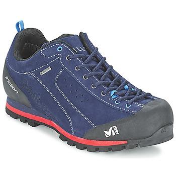 Pantofi Bărbați Pantofi sport Casual Millet FRICTION GTX Albastru / Roșu