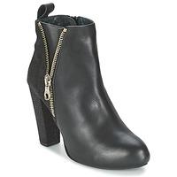 Încăltăminte Femei Botine Shoe Biz RAIA Negru