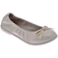 Pantofi Copii Balerin și Balerini cu curea Lelli Kelly  Alb