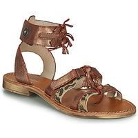 Pantofi Fete Sandale  Catimini CABRI Maro