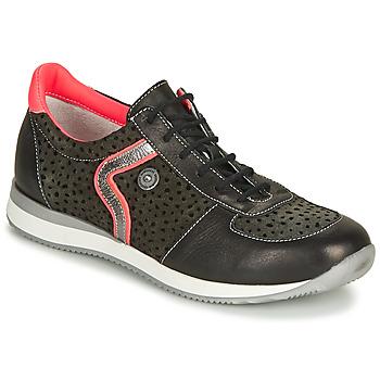 Pantofi Fete Pantofi sport Casual Catimini CISTUDE Negru