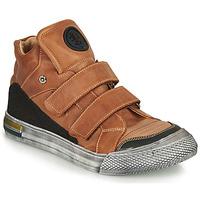Pantofi Băieți Pantofi sport stil gheata Achile HUGO Maro