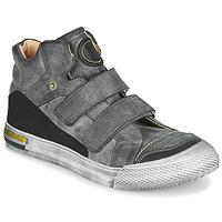 Pantofi Băieți Pantofi sport stil gheata Achile HUGO Gri
