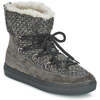 Pantofi Femei Pantofi sport stil gheata Kennel + Schmenger PIETRU Gri