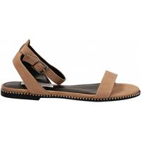 Pantofi Femei Sandale  Steve Madden SALUTE SUEDE blush