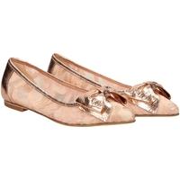 Pantofi Femei Balerin și Balerini cu curea Le Babe GIRL rame-rame