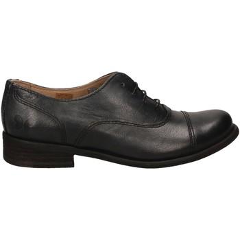 Pantofi Femei Pantofi Derby Felmini LAVADO BOMBER nero-nero