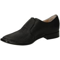 Pantofi Femei Mocasini Laura Bellariva TROPIC nero-nero