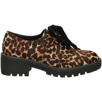 Pantofi Femei Pantofi Derby Apepazza CARA leopa-leopardo