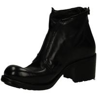 Pantofi Femei Botine Hundred 100 LUXOR nero-nero