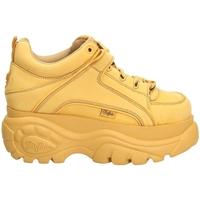 Pantofi Femei Pantofi sport Casual Buffalo NUBUCK beige-beige