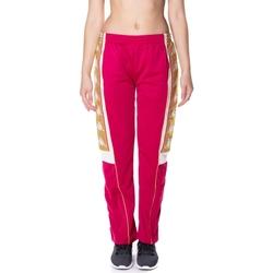 Îmbracaminte Femei Pantaloni de trening Kappa BANDA 10 ARVIS 906-rosso-bianco