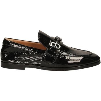 Pantofi Femei Mocasini Fabi GELE' MOUSSE nero-nero