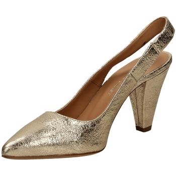 Pantofi Femei Pantofi cu toc Janet&Janet KALIKA plati-platino