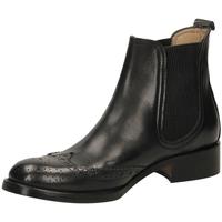 Pantofi Femei Ghete Calpierre VIRAP nero-nero