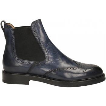 Pantofi Femei Botine Brecos CAPRI bluet-bluette