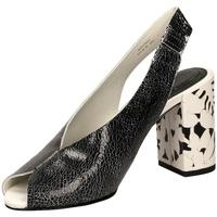 Pantofi Femei Pantofi cu toc What For LALI blawh-nero-bianco