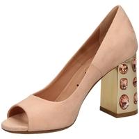 Pantofi Femei Pantofi cu toc Tiffi  peach-pesca