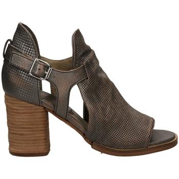 Pantofi Femei Sandale  Fabbrica Dei Colli CLOUD 01552-grigio-taupe