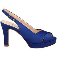Pantofi Femei Pantofi cu toc L'amour RASO cina-bluette