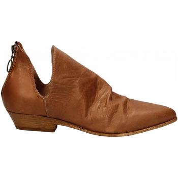 Pantofi Femei Botine Lemaré PANAREA/DIXIAN cuoio