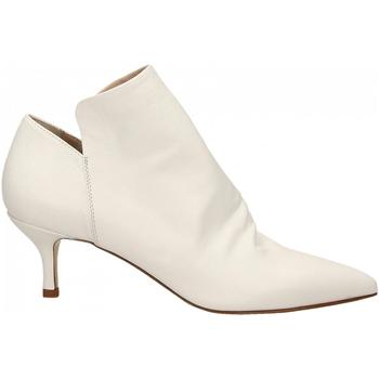 Pantofi Femei Botine Strategia NATURE bianco
