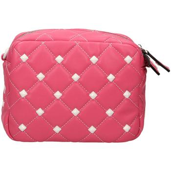 Genti Femei Genti de mână La Carrie CHESTER BOX BAG pinwh-rosa-bianco