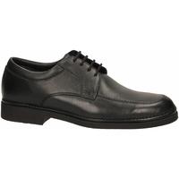 Pantofi Bărbați Pantofi Derby Calpierre SOFT AVANA nero-nero