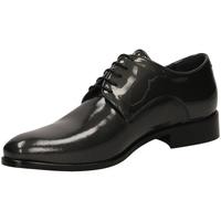 Pantofi Bărbați Pantofi Derby Carlo Pignatelli CERIMONIA accia-acciaio