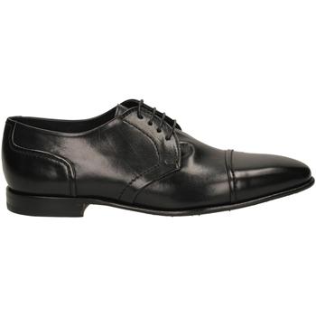 Pantofi Bărbați Pantofi Derby Fabi MORFEO nero-nero