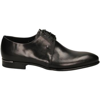 Pantofi Bărbați Pantofi Derby Fabi NAGOYA nero-nero