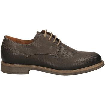 Pantofi Bărbați Pantofi Derby IgI&CO UCW 11036 peltr-peltro