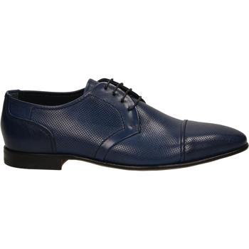 Pantofi Bărbați Pantofi Derby Fabi MINERVA bluet-bluette