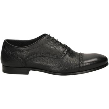 Pantofi Bărbați Pantofi Derby Fabi FLUORO nero-nero