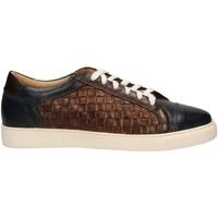 Pantofi Bărbați Pantofi sport Casual Brecos CAPRI azztm-blu-marrone