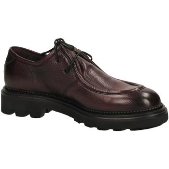Pantofi Bărbați Pantofi Derby Brecos CERVO borde-bordeaux