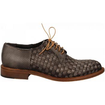 Pantofi Bărbați Pantofi Derby Ton Gout FEDEZ testa-di-moro