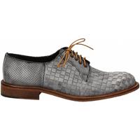 Pantofi Bărbați Pantofi Derby Ton Gout FEDEZ grigio